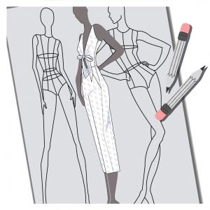 Crea tu colección de moda -70% Dcto
